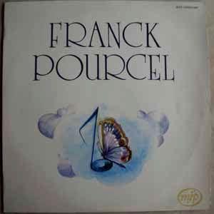 FRANCK POURCEL - Same - LP