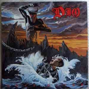 DIO - Holy Diver - LP