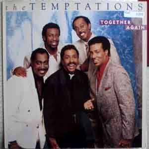 The Temptations Together again