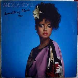ANGELA BOFIL - Something about you - LP