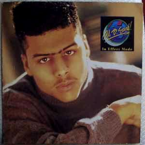 AL B SURE - In effect mode - LP