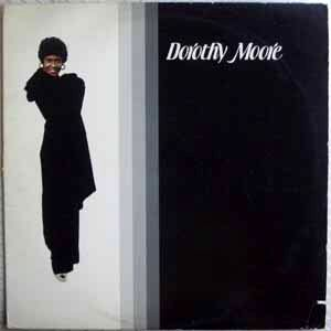 DOROTHY MOORE - Same - LP