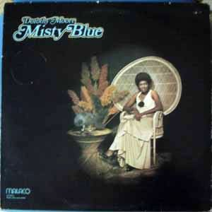DOROTHY MOORE - Misty Blue - LP