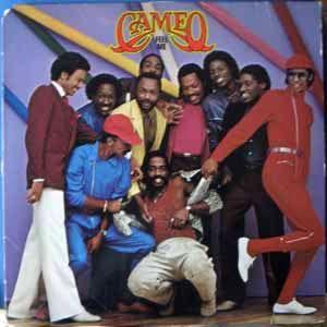 CAMEO - Feel me - LP