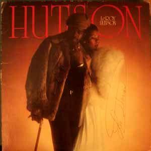 LEROY HUTSON - Same - LP