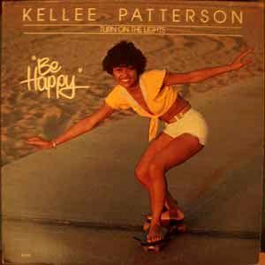 KELLEE PATTERSON - Turn on the lights - LP