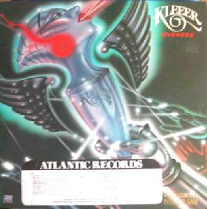 KLEER - Winners - LP