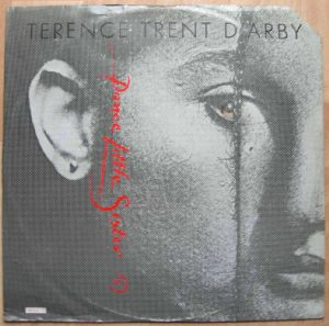 TERENCE TRENT D'ARBY - Dance little sister - 12 inch 33 rpm