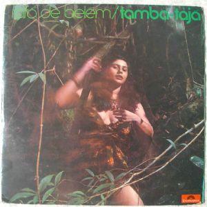 FAFA DE BELEM - Tamba taja - 33T