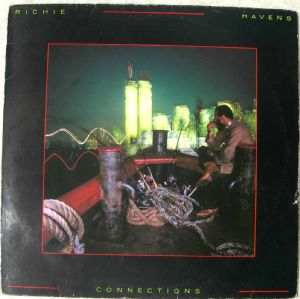 RICHIE HAVENS - Connections - LP