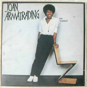 JOAN ARMATRADING - Me myself I - LP