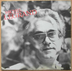 MICHEL LEGRAND - Same - LP