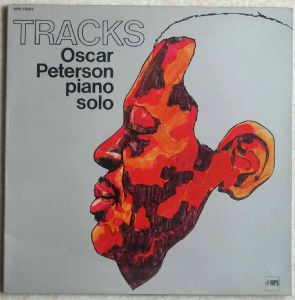 OSCAR PETERSON - Tracks - LP