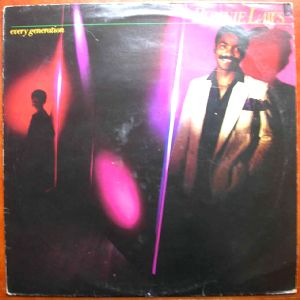 RONNIE LAWS - Every generation - LP