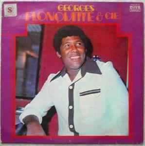 GEORGES PLONQUITTE & CIE - Same - LP