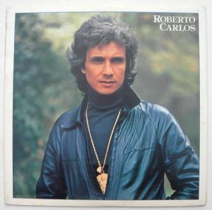 ROBERTO CARLOS - Same - LP