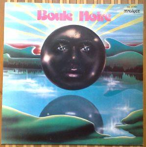 BOULE NOIRE - Same - LP
