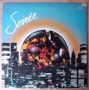 SOIREE - Same - LP