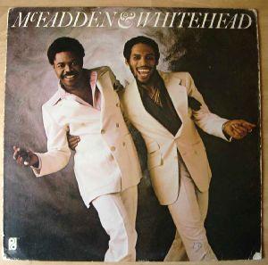 MCFADDEN & WHITEHEAD - Same - LP