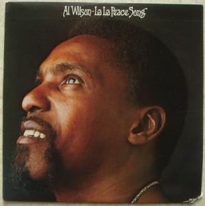 Al Wilson La la peace song