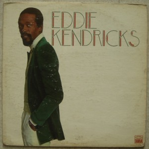 EDDIE KENDRICKS - Same - LP