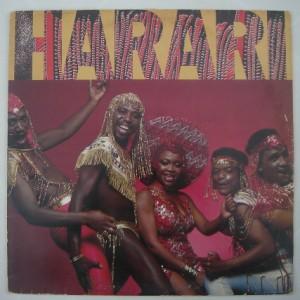 HARARI - Same - LP