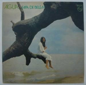 FAFA DE BELEM - Agua - LP Gatefold