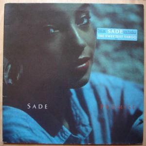 SADE - Promise - LP