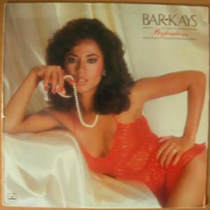 BAR-KAYS - Propositions - LP