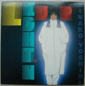 MINAKO YOSHIDA - Light'n up - LP