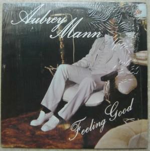 AUBREY MANN - Feeling good - LP