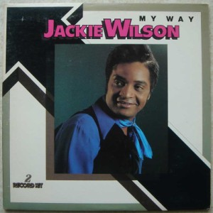 JACKIE WILSON - My Way - LP x 2