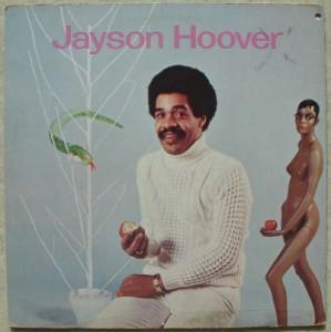 JAYSON HOOVER - Same - LP Gatefold