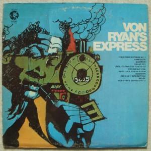VON RYAN'S EXPRESS - Same - LP