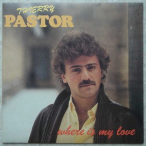 Thierry Pastor Where is my love / Le grand show