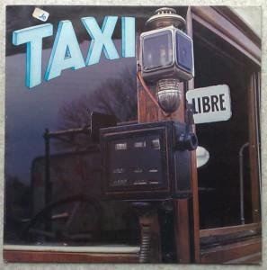 TAXI - Same - LP