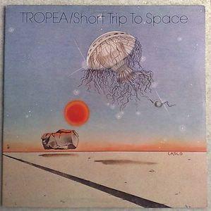 TROPEA - Short trip to space - LP Gatefold