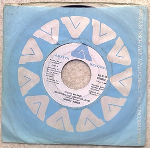 TAMIKO JONES - Touch me baby / Creepin' (in my dreams) - 7inch (SP)