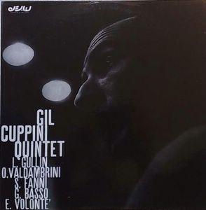 GIL CUPPINI QUINTET - Same - LP