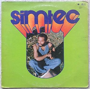 SIMTEC - Same - LP