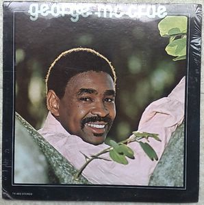 George Mc Crae Same