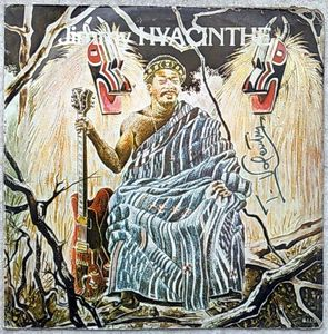 JIMMY HYACINTHE - Same - LP