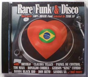 VARIOUS ARTISTS (THE CHEQUERS, CARTER AND CHANEL,  - Rare Soul & Disco 14 - CD