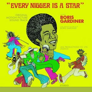 Boris Gardiner Every nigger is a star