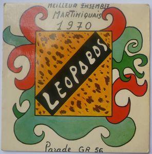 Les Leopards Cozaina / Jaloux