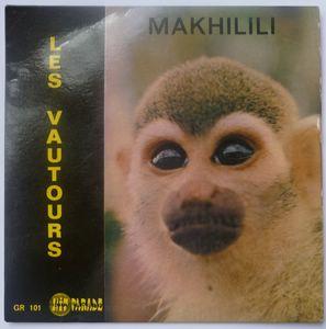 Les Vautours Makhilili / Metamorphose