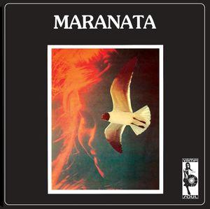 MARANATA - Maranata 1 - LP