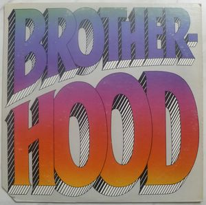 BROTHER-HOOD - Same - LP