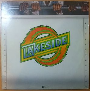 LAKESIDE - Same - LP