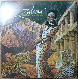ZULEMA - Suddenly there was you - LP
